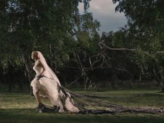 Melancholia von Lars von Trier © Concorde Film