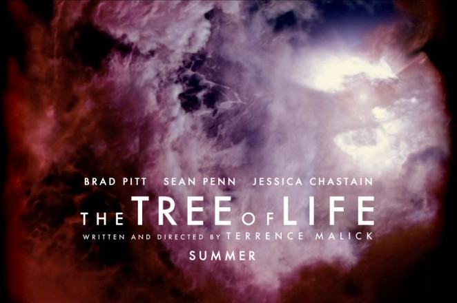 The tree of life, R.: Terence Malick (USA, 2011)