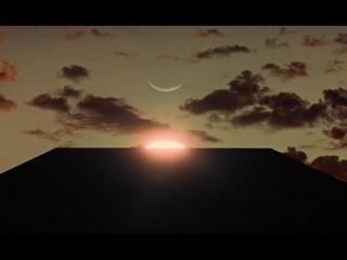 Filmstill aus 2001: A Space Odyssey. Regie: Stanley Kubrick © Metro-Goldwyn-Mayer (MGM), Stanley Kubrick Productions