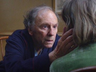 AMOUR by Michael Haneke © 2012 - Les Films du Losange