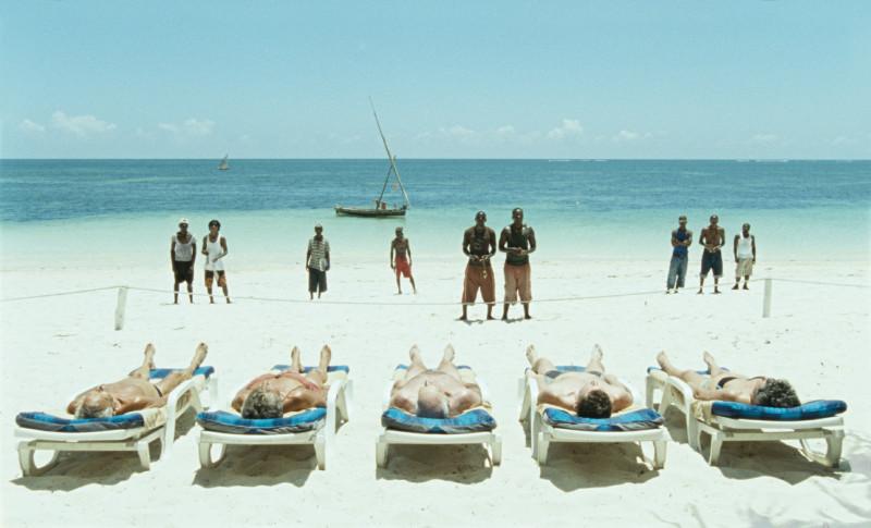 """""""Paradies: Liebe"""" von Ulrich Seidl © Ulrich Seidl Filmproduktion"""