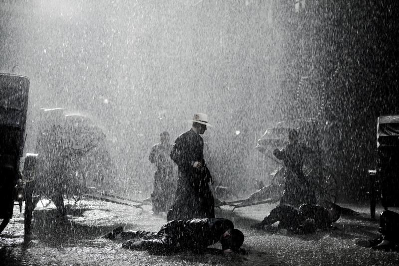 Yi dai zong shi | The Grandmaster (HKG/CHN 2012). Regie: Wong Kar Wai. © Copyright Wild Bunch 2013
