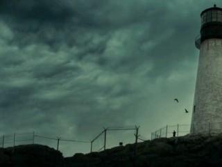 Filmstill aus SHUTTER ISLAND von Martin Scorsese © Phoenix Pictures, Appian Way Prod. & Sikelia Prod.