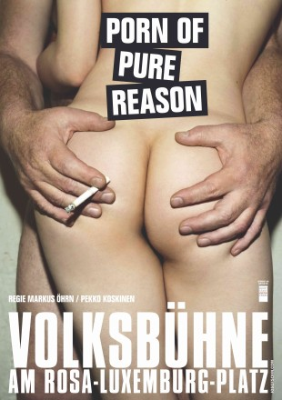 Porn of Pure Reason