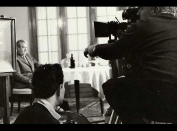 Setbild von Les Gestes du Repas von Luc de Heusch.