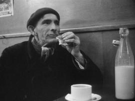 Les Gestes du Repas von Luc de Heusch (Belgien 1958)