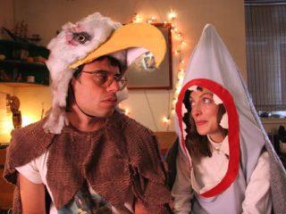 EAGLE VS. SHARK von Taika Waititi